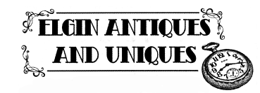 Elgin Antiques & Uniques