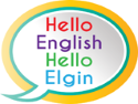 Hello English Hello Elgin