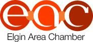 Elgin Area Chamber of Commerce logo