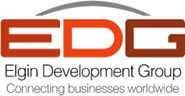 Elgin Development Group logo