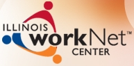 Illinois Worknet Logo
