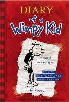 diary of a wimpy kid readalikes