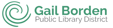 Gail Borden Public Library District - Elgin, Illinois