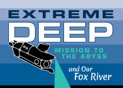 Extreme Deep Exhibit